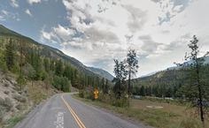 #Motorcycle #Roads: From Cache Creek to Lytton Along the Fraser Canyon, via BC-99 and BC-12 http://esr.cc/Xt0OQZ