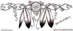 native american tattoos for women | Armband Tattoos | Tribal, Native American and Feminine Designs by sflintwolf