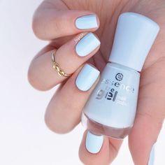 essence  itsy bitsy blue bikini @essence_cosmetics by beautyaddictedd