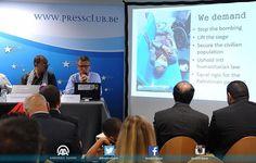 Norveçli doktor Gilbert: (Batılı liderlere) Tersi olsa, İsrailli 287 çocuk ölse, 2164'ü yaralansa ne yapardınız? #Gaza