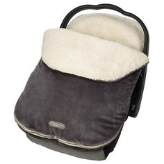 Cold weather must-have for the baby - Original Bundleme from JJ Cole #babygear