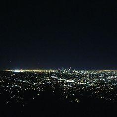 Instagram【zebra.ka.na.cha】さんの写真をピンしています。 《Griffith Observatory🌃✨ グリフィス天文台❤️ . . #Losangeles#California#USA#CA#America#LA#Cali#ロサンゼルス#ロス#アメリカ#カリフォルニア#西海岸#happy#trip#travel#traveling#旅行#海外旅行#happy#beautiful##love#夜景#グリフィス天文台#グリフィスパーク》