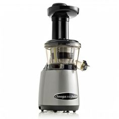 Omega Juicer Machine VRT400HDS