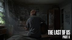 For all people who are expecting The Last of Us: Part II http://ift.tt/2gOauA0