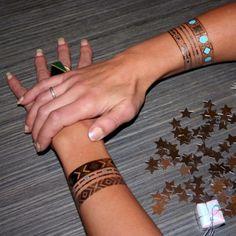 Bracelets #tattoo