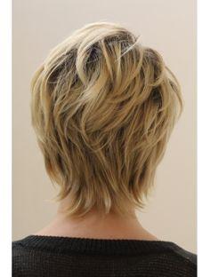 Garden hair SHORT