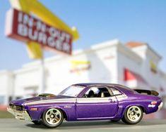 Fast Food, Fast Cars 3