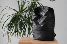The perfect backpack you can carry everywhere, be it office or gym! #travelhappy #backpack