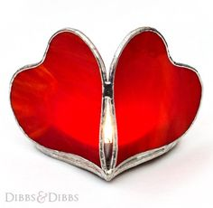 The Heart Tealight - DIBBS&DIBBS - Crafts with Class