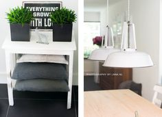 Weer lampen boven de tafel hkliving interieur interior