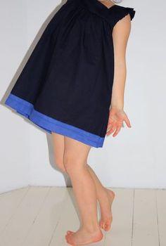 oOo, je vois bien ma Clé dans une robe comme ça!!  (Apolline, Citronille)