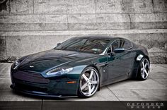 aston martin v8 wallpaper - New HD Cars Wallpaper