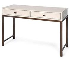 Buy Valise Console Table online with free shipping from thegardengates.com