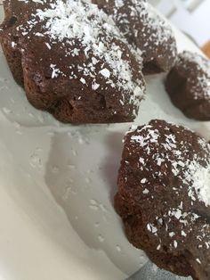 bolo cupcake lowcarb prestígio receita fácil microondas