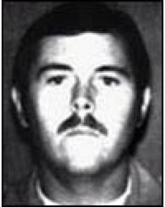 Deputy Sheriff Michael Ronald Wilson, Kern County Sheriff's Department, California
