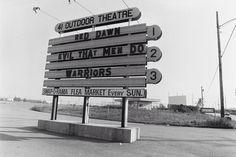 Drive in Hammond Indiana, Warrior 3, My Memory, East Side, Vintage Photos, Nostalgia, Chicago, Cinema, Memories