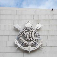 Logo do Estádio