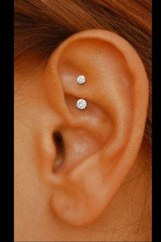 next ear piercing?! I think so!!!!