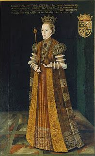 Isis' Wardrobe: Descriptions and pictures of clothes from the 16th and 17th century #2