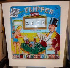 Flipper, 1960