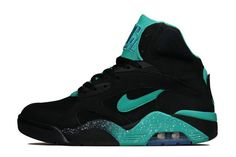 Nike 2013 Air Force 180 Mid.