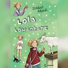 Lola ist Lola Löwenherz! Mutig rettet sie Tiere aus der Not. Thing 1, Family Guy, Fictional Characters, Products, Author, Be Bold, Funny, Snow White Pictures, Guys