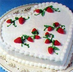 Image detail for -Childs Birthday Cake Recipes and Easy Decorating Ideas