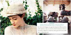 Carlotta Sadino_Icona di Stile per Dalani Home&industrial