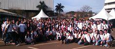 Alunos do CTM visitam a Unicamp