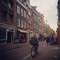 Amsterdam | Trends 4 Travel | Read about what to see in this great city
