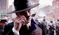 𝓶𝓸𝓼𝓽𝓵𝔂 𝓪𝓫𝓸𝓾𝓽 𝓽𝓱𝓮 𝓥𝓪𝓵𝓮𝓼𝓴𝓪 𝓽𝔀𝓲𝓷𝓼, 𝓜𝓲𝓬𝓴𝓮? Jerome Gotham, Gotham City, Gotham Tv Series, Jerome Valeska, Cameron Monaghan, Fanfiction, Batman Universe, Jokers, Wattpad