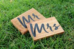 Wedding Decoration Wedding Table Decoration by BlueLionessDesign Wedding Centrepieces, Table Centerpieces, Wedding Decorations, Table Decorations, Wedding Signs, Wedding Table, Our Wedding, Rustic Wooden Table, Custom Wooden Signs