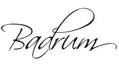 Väggord Badrum 26X11 - Trademax