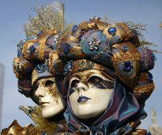 venezia-maschere