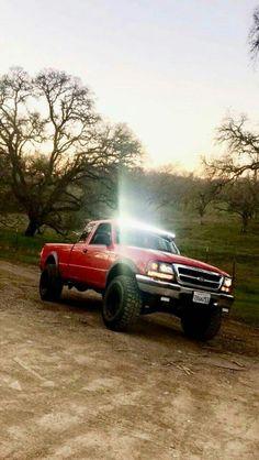 Ford Ranger Edge, Ranger 4x4, Ford Trucks, Pickup Trucks, 4x4 Off Road, Trucks And Girls, Australian Models, Truck Accessories, Custom Trucks