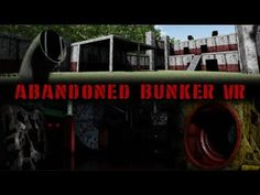 I'd love to hear your thoughts! EXPLORING A BUNKER GONE WRONG! - Abandoned Bunker - Horror Game https://youtube.com/watch?v=5-I3CiUWfFQ