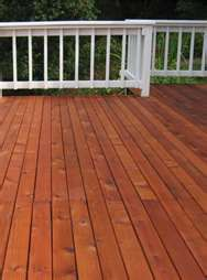Deck Stain Colors | Choosing The Best Color For Your Deck. Having the house and both porches and the back deck pressured washed tomorrow and I love this color for the deck.