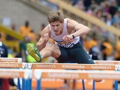 Result: Andrew Pozzi, Lawrence Clarke fail to qualify for men's 110m hurdles final