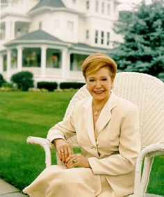Mary Theresa Eleanor Higgins Clark Conheeney, known as Mary Higgins Clark, is an American author of suspense novels. Sales:100 million books sold. Each of her 42 books has been a best-seller