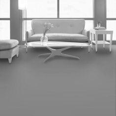 Interface carpet tile: WE154 Color: Driftwood 104453 Installation method: Herringbone                Room scene: Lounge