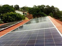 Technical Consultancy in Sri Lanka Renewable Energy, Solar Power, Sri Lanka, The Unit, Solar Energy