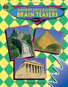 Ancient Civilizations Brain Teasers by Michelle Breyer, http://www.amazon.com/dp/1576902153/ref=cm_sw_r_pi_dp_BLXasb116R0SP