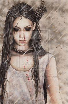 Me by Victoria Francés