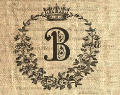 monogram barbarasangi