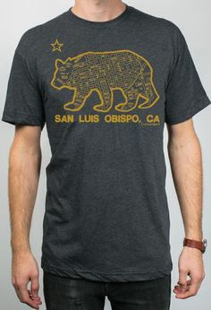 Bear San Luis Obispo MEN
