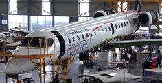 Conociendo RepAIR, un proyecto europeo que busca reparar aviones mediante impresión 3D - http://www.hwlibre.com/conociendo-repair-un-proyecto-europeo-que-busca-reparar-aviones-mediante-impresion-3d/