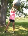 Skinny Mom loves this workout video! Awesome Arms and Sculpted Upper Body in 20 minutes! Repin and do for a workout that will burn fat and sculpt muscles in little time!