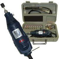 A Rotary Tool for the Craftsman in You