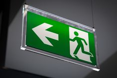 When it comes to emergency lighting, the ongoing cost of maintaining and testing that should be considered. Emergency Exit Signs, Emergency Lighting, Articles Of Association, Digital Coin, Bank Of England, Financial Stability, Money Laundering, Wall Street Journal, Libra