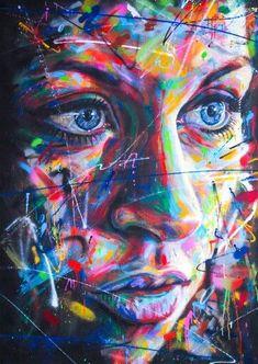 david walker artist - Pesquisa Google